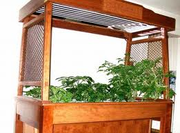 Use And Abuse Of Hydroponic Technology In Indoor Herb Garden